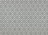 Covington Aerial SILVER Fabric