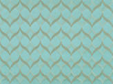 Covington Alchemy AQUA Fabric