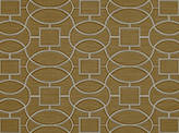 Covington Algarita TOFFEE Fabric