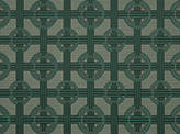 Covington Axis AQUAMARINE Fabric