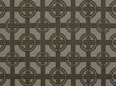 Covington Axis GRAPHITE Fabric
