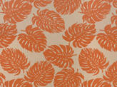 Covington Sd-bay Palm 340 MANDARIN Fabric