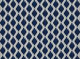 Covington Bistro 54 SAPPHIRE Fabric