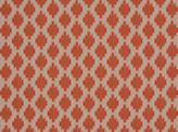 Covington Bistro 74 CORAL Fabric