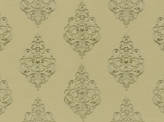 Covington Buckingham 90 SILVER Fabric