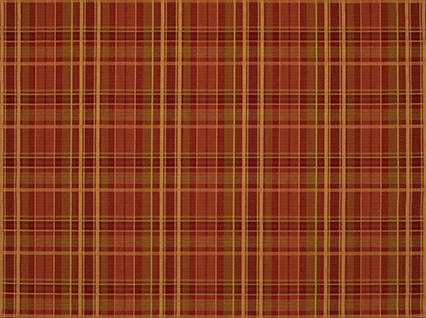 Burgess Plaid 137 ANTIQUE RED