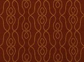 Covington Camelot RED Fabric