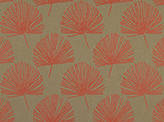 Color Rose Clovis Fabric