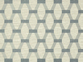 Fabric-Type Drapery Curio Fabric