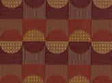 Covington Dosero CLARET Fabric