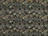 Fabric-Type Drapery Droplets Fabric