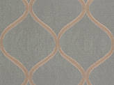 Covington Falciano BRONZE Fabric