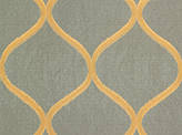 Covington Falciano GOLD Fabric