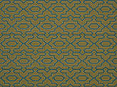 Covington Filigree CARIBBEAN Fabric