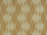 Covington Flair LATTE Fabric