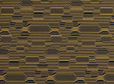 Covington Flatlands NAVY Fabric
