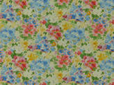 Covington Prints Fleurie Fabric