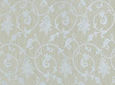 Covington Garbo 90 SILVER Fabric