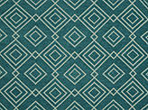 Covington Gatsby 522 PEACOCK Fabric