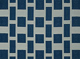 Covington Generation AZURE Fabric