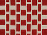 Covington Generation CRIMSON Fabric
