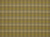 Covington Grid GOLD Fabric