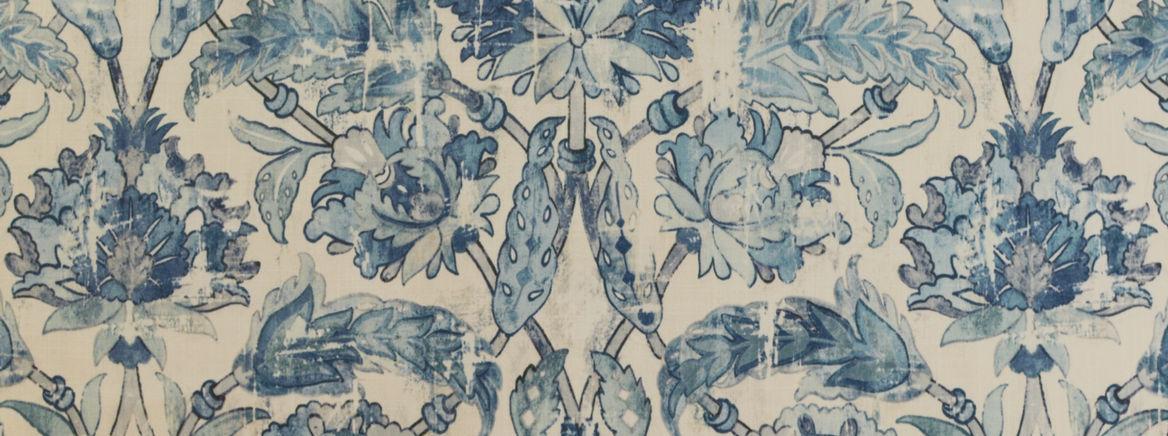 Hermes 525 PORCELAIN BLUE