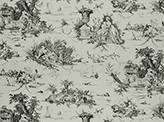 Heirloom Prints Hl-agreable Lecon Fabric