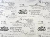 Heirloom Prints Hl-angelot Linen Fabric