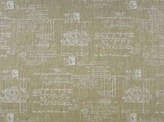 Heirloom Prints Hl-angelot Linen Fabric