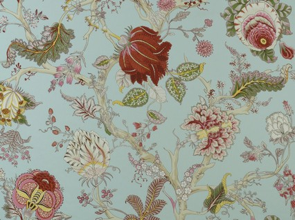 Heirloom Prints Hl darjeeling