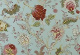 Heirloom Prints Hl-darjeeling Wide Width Fabric