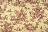 Heirloom Prints Hl-pastorale Wide Width Fabric