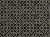 Covington Joppa NOIR Fabric