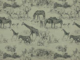 Covington Prints Jungle Love Fabric