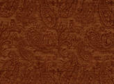 Covington Kelso 137 ANTIQUE RED Fabric