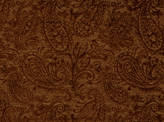 Covington Kelso 361 BROWN BLAZE Fabric