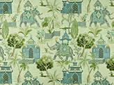 Covington Prints Kumar Fabric