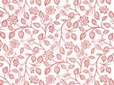 Covington Prints Lovebirds Fabric