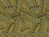 Covington Loyola LUSH Fabric
