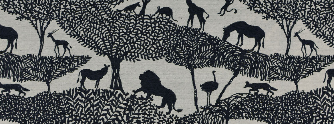 Mowgli 916 EBONY/IVORY