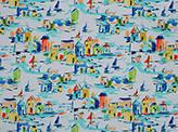 Covington Prints Mykonos Fabric