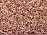 Covington Nesling 349 VINTAGE RED Fabric
