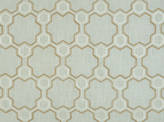 Covington Niro CHAMPAGNE-WHITE Fabric