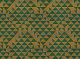 Covington Ozette JADE Fabric