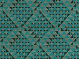 Covington Ozette OCEAN Fabric