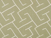 Covington Parque STONE Fabric