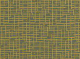 Covington Pathway CITRINE Fabric