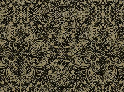 Priscilla 936 BLACK TAN