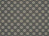 Covington Prismatic GREY Fabric